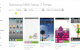 Temas gratis para móviles Samsung