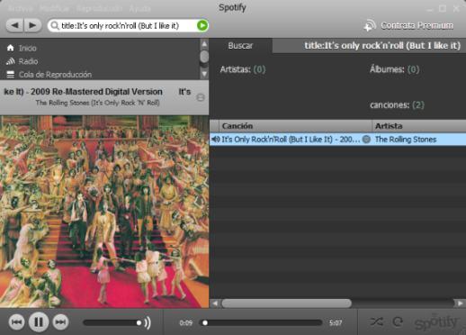 Spotifyb
