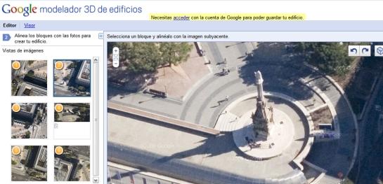 PlazaColon-Madrid