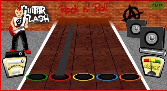 guitarflash