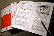 Crear libros en PDF con artículos de la Wikipedia