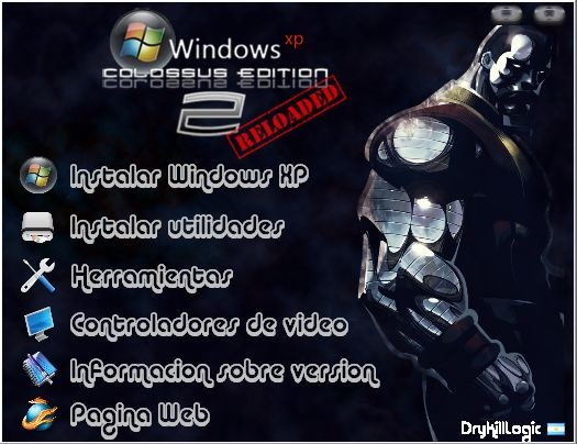 Descargar Windows XP