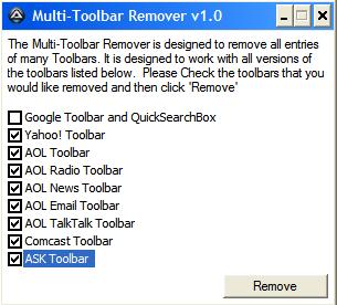 eliminar barras del navegador