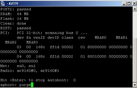 Cliente para conexiones SHH, Telnet y Serial desde Windows