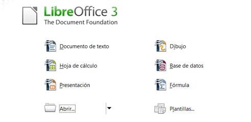 Descargar LibreOffice