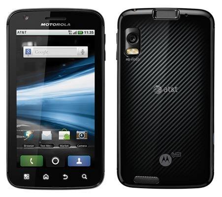 El smartphone más avanzado