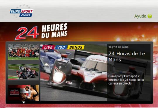 Image Result For Streaming Online Eurosporta