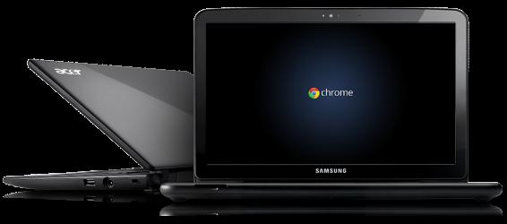 Google ya vende el notebook 'Chromebook'