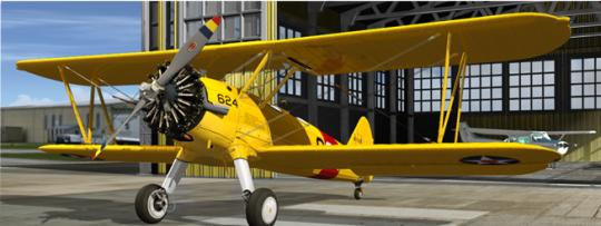 Descarga gratis simulador de vuelo Microsoft Flight