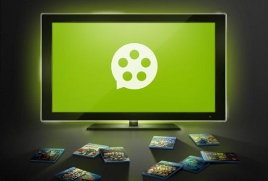 Servicios para ver cine y series en Internet
