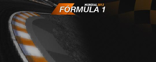 Formula 1 en directo por Internet