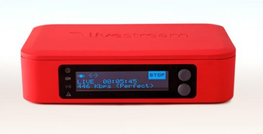 Broadcaster Encoder