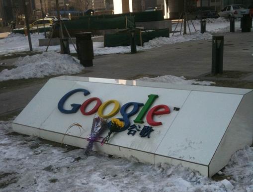 Prefiero morirme trabajando para Google