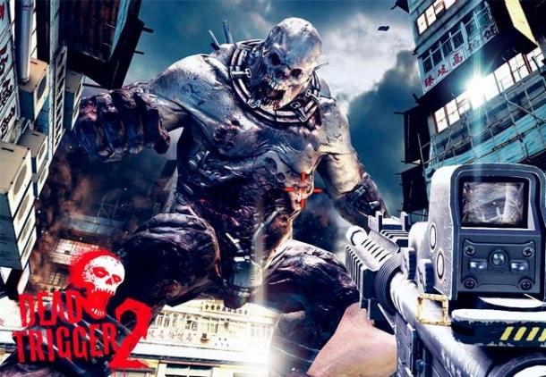 Dead Trigger 2 también será gratuito