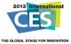 CES, Feria Internacional de Electrónica de Consumo.