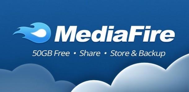 MediaFira para Android