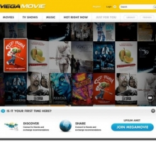MEGAMOVIE, el hermano de MEGA