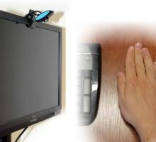 Controlar el ratón con tu mano en Windows