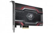 Asus ROG Raidr PCIe, almacenamiento extremo para Gamers
