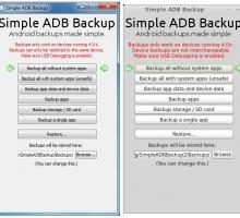 Realizar un Backup en Android sin ser root