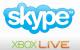 Skype podría sustituir al chat de Xbox Live en Xbox 720