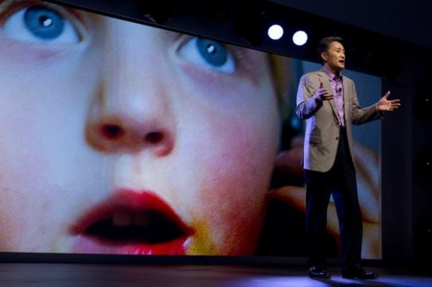 Sony anuncia TV de puntos cuánticos