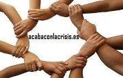 Acabaconlacrisis.es, sacar de uno la mejor cooperación