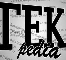 TEKIpedia, la enciclopedia tecnológica en vídeo