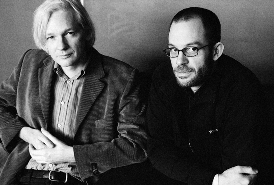 Película Wikileaks