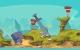 Jugar gratis a Worms en Facebook