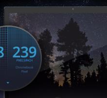 El nuevo portátil de Google, Chromebook Pixel