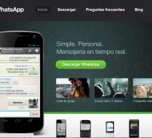WhatsApp solicita pago anual para seguir funcionando