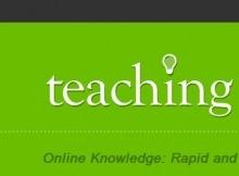 Teaching Tree, conocimientos online sobre informática