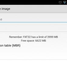 Inicio/boot desde Android para imágenes de disco