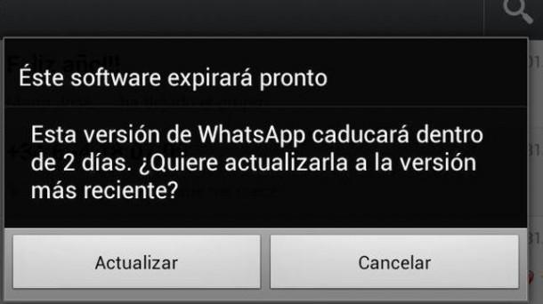 Cómo seguir utilizando WhatsApp gratis