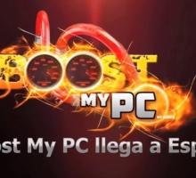Concurso: Consigue un PC nuevo con Boost My PC