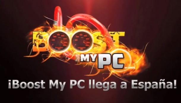 Boost My PC