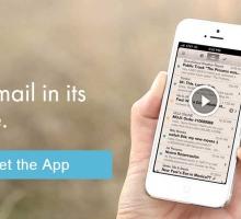 Disponible Mailbox para todos los usuarios de iOS