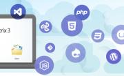Microsoft WebMatrix para desarrolladores web