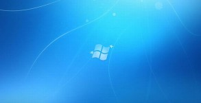 Windows Blue Wallpaper