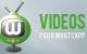 Vídeos para compartir en WhatsApp