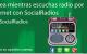 Escuchar la radio en Android con SocialRadios