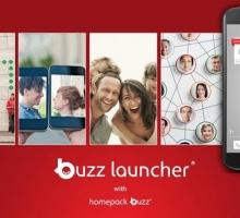 Buzz launcher, uno de los mejores launchers para Android