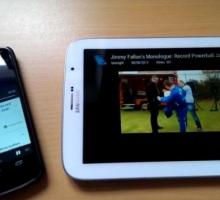 Emulador de ChromeCast para Android: CheapCast