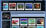 Todos los juegos de Sega Mega Drive online