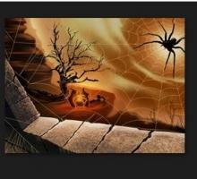 Colección de fondos de pantalla para Halloween