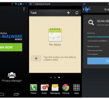 Malwarebytes para Android evita código malicioso