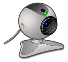 Software de grabación para webcam en Windows