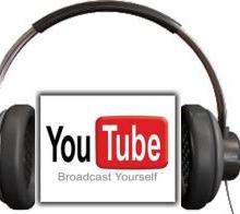 Youtube lanzará su propio Spotify de música
