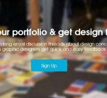 Comparte tus diseños para recibir opiniones